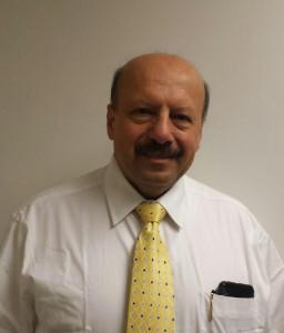Dr. Ziyad Mugharbil